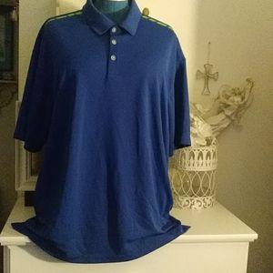Nike Golf mens polo shirt